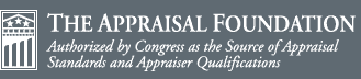BKR Appraisers of St. Louis MO and Appraisal foundation