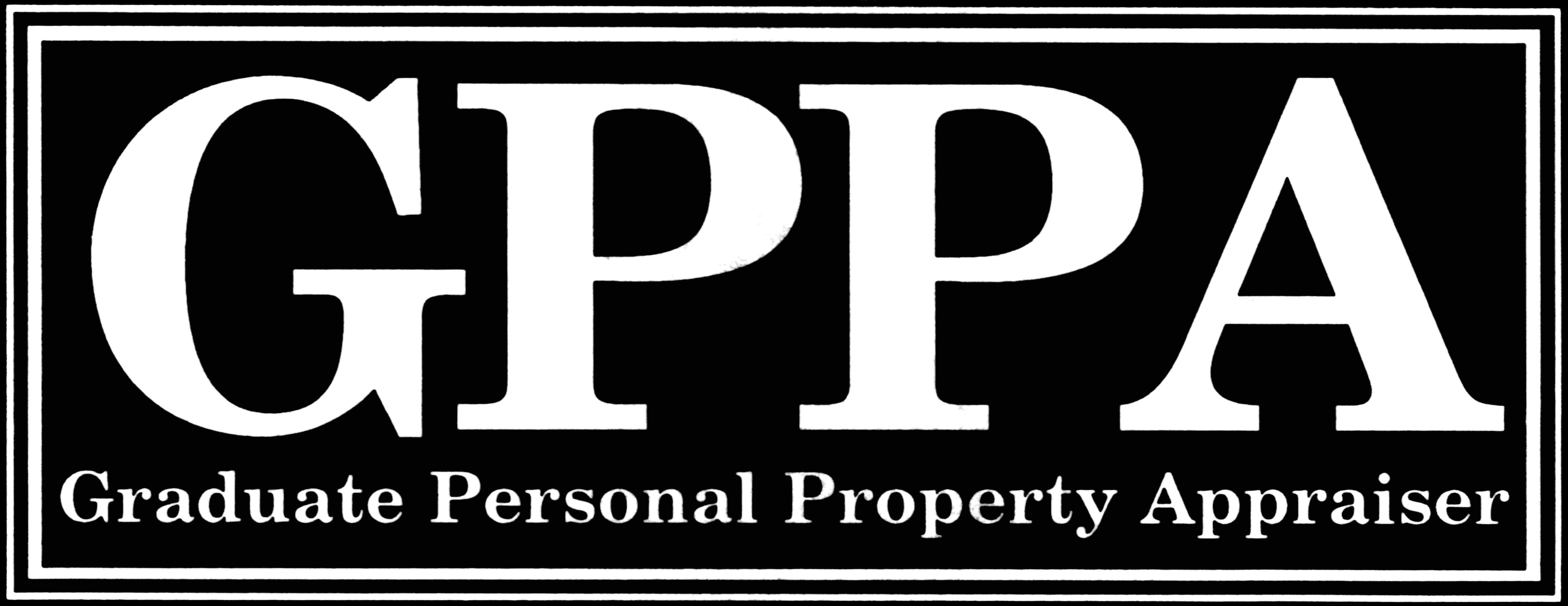 BKR Appraiser Site St Louis Mo, Graduate Personal Property Appraiser